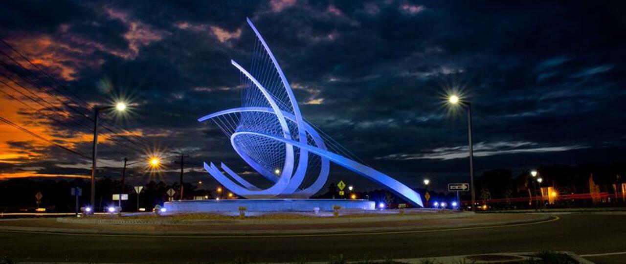 roundabout-art